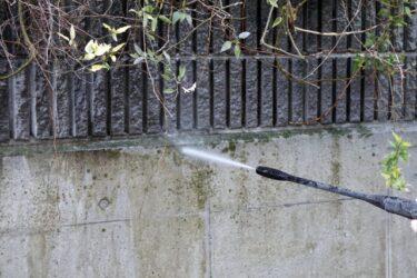 音が静かな高圧洗浄機K2サイレントで近所迷惑にならずにパワフル掃除!